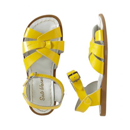 Saltwater® Original Sandal | Tea Collection