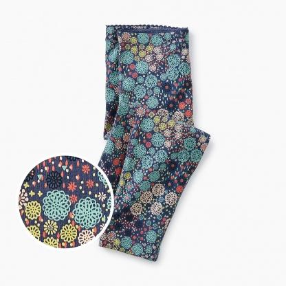Ditsy Floral Leggings
