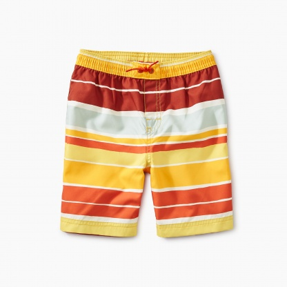 862468a57d Boys Swim Trunks & Swimsuits for Boys | Tea Collection