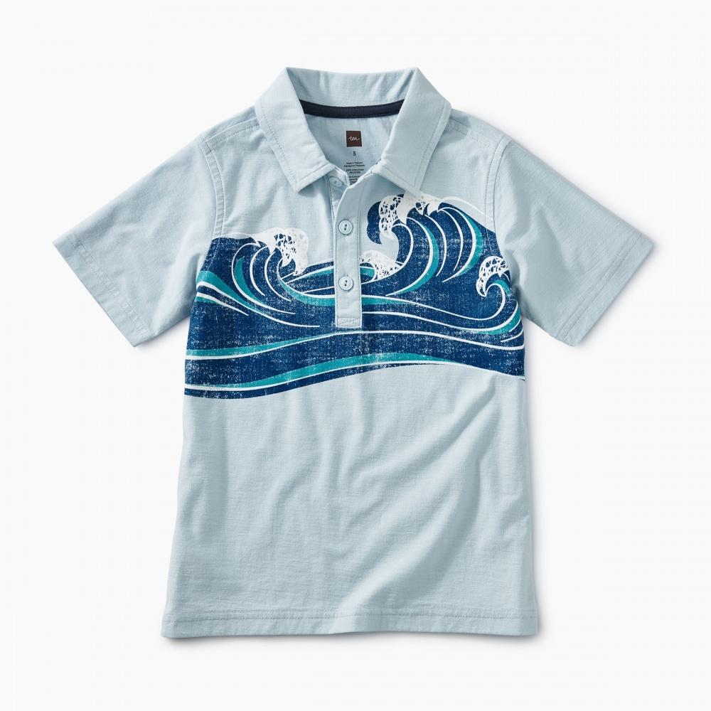 Wave Polo