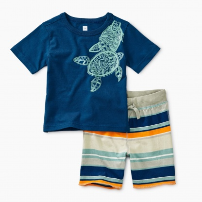 Sea Turtle Set