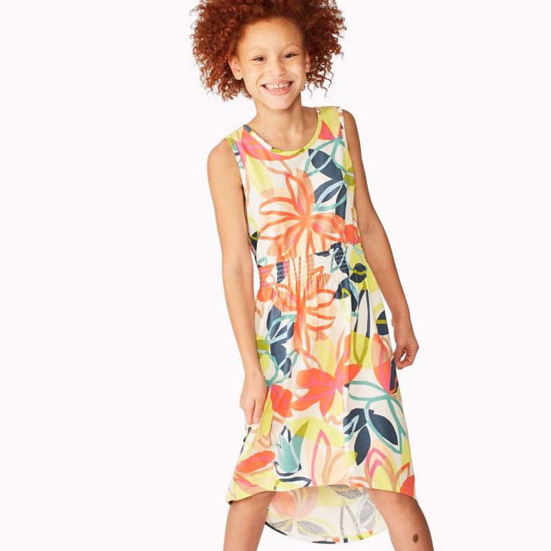 Hi Lo Tank Dress
