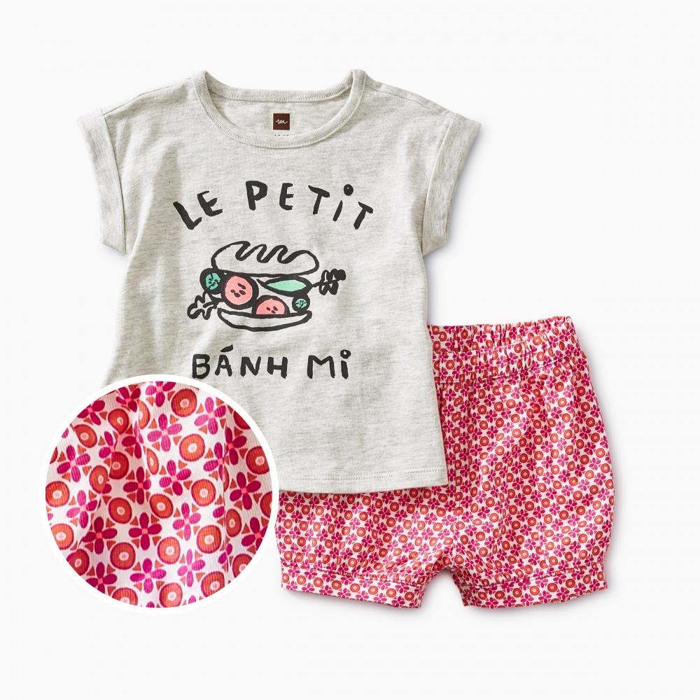 Banh Mi Baby Set
