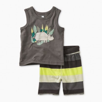 2db98a9cdf1f Cute Baby Boy Clothes Sizes 0-4T | Tea Collection