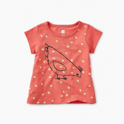 553b62123 Cute Baby Girl Clothes Sizes 0-4T | Tea Collection