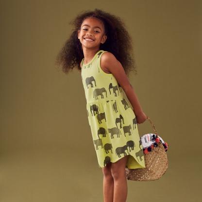 f900cb03fe8f6 Girls Dresses | Tea Collection