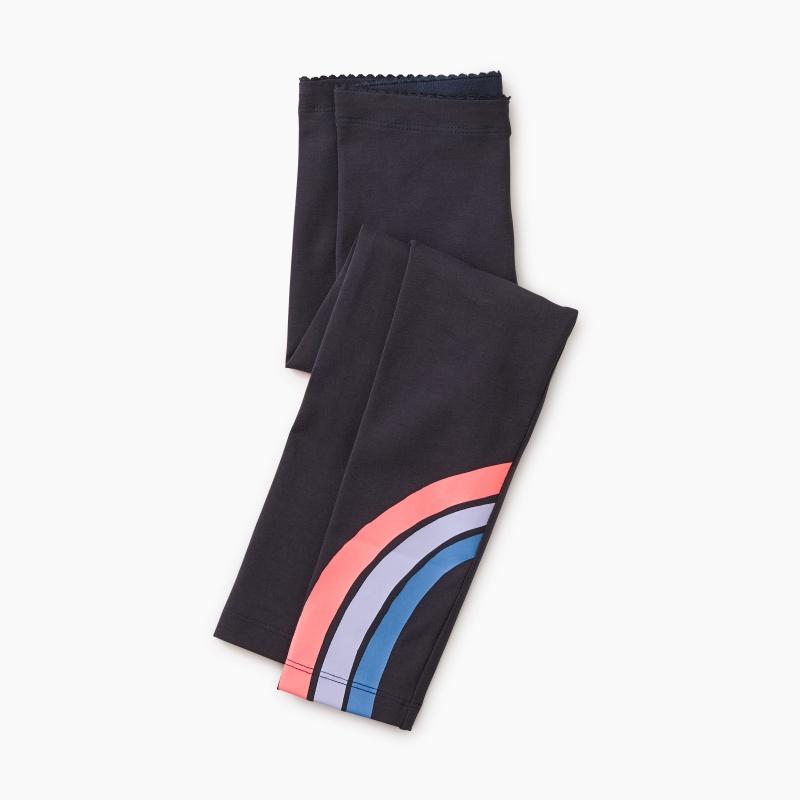 Rainbow Graphic Leggings