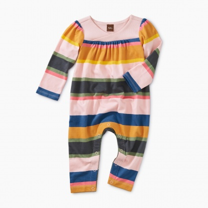 67126a4b4a1c9 Baby Rompers & Baby Girl Onesies | Tea Collection