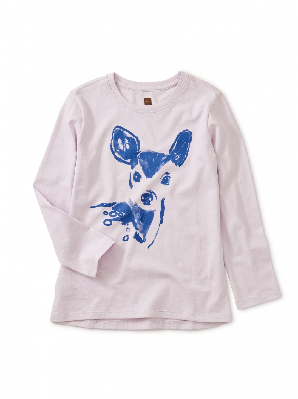 Sweet Fawn Graphic Tee