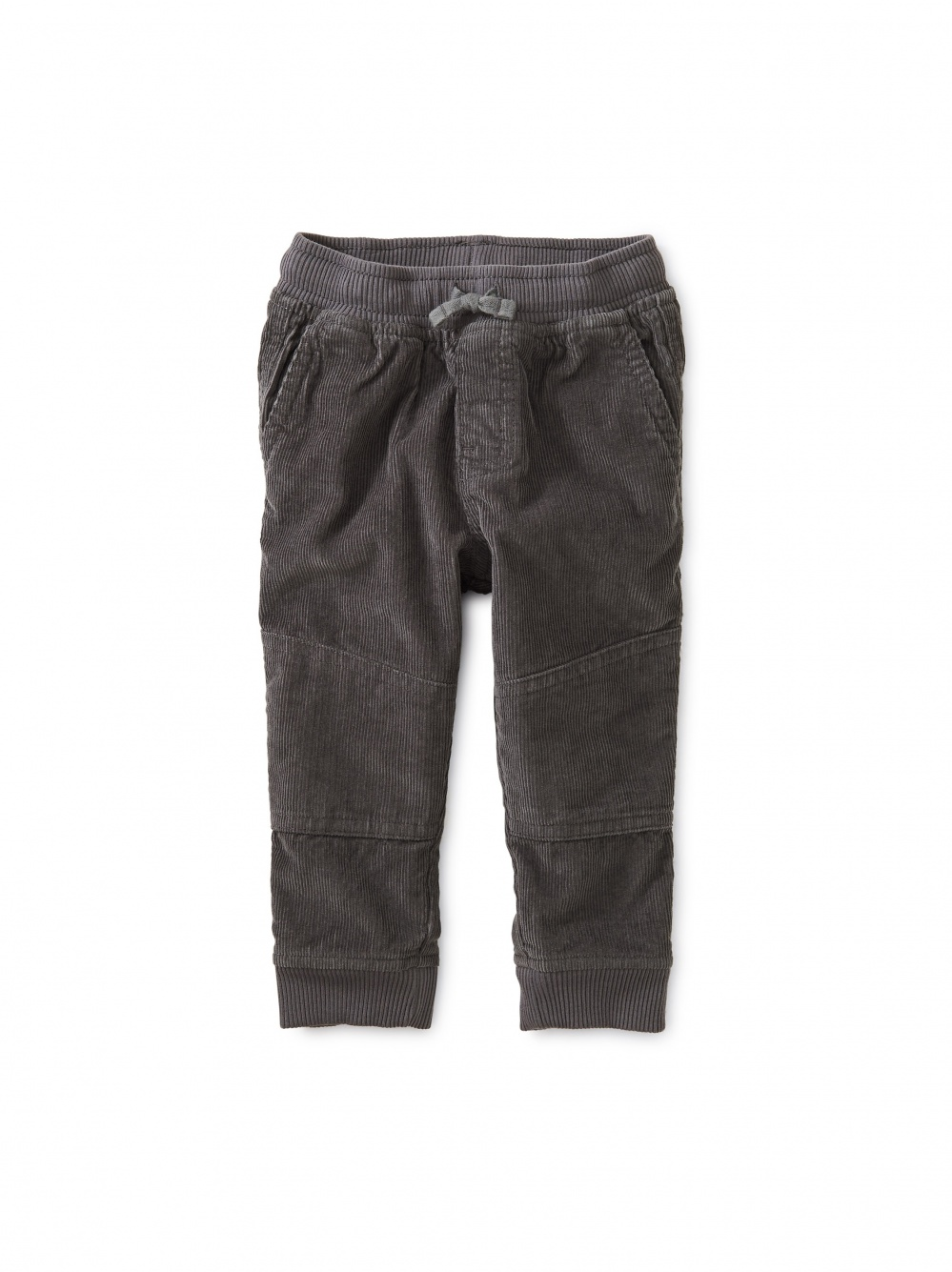 Cozy Jersey Lined Corduroy Baby Pant
