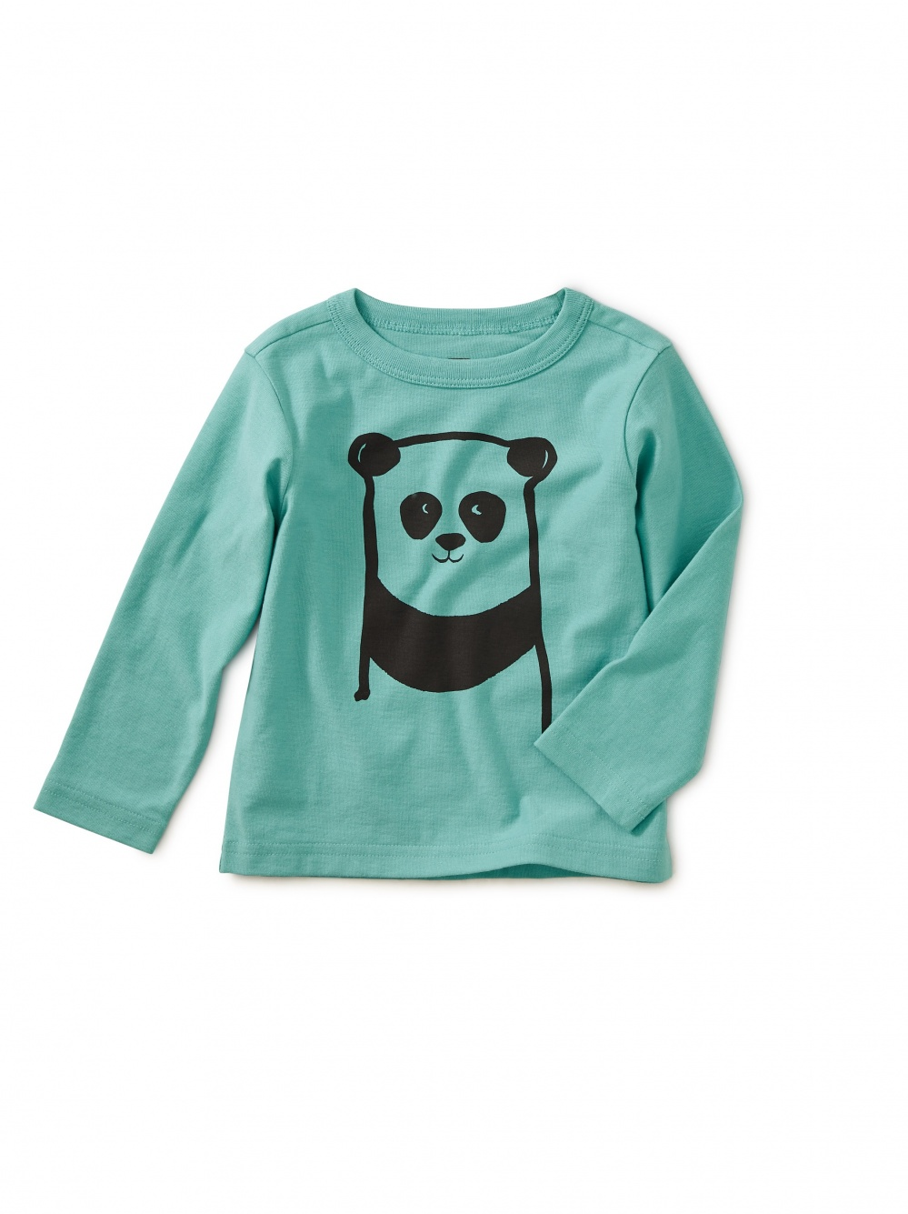 I'm A Panda Graphic Baby Tee
