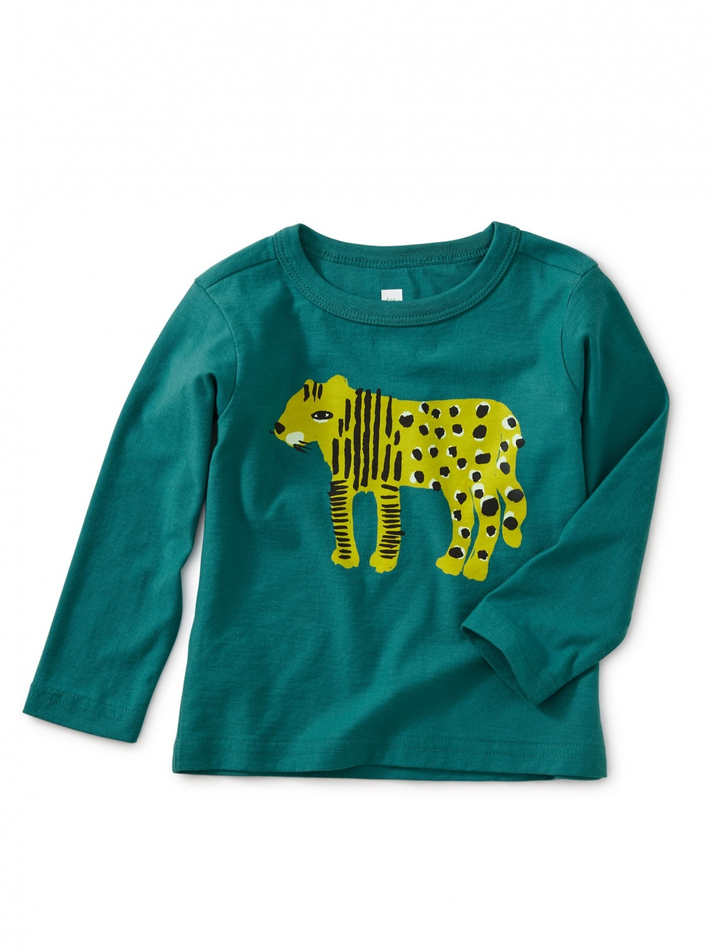 Liger Graphic Baby Tee
