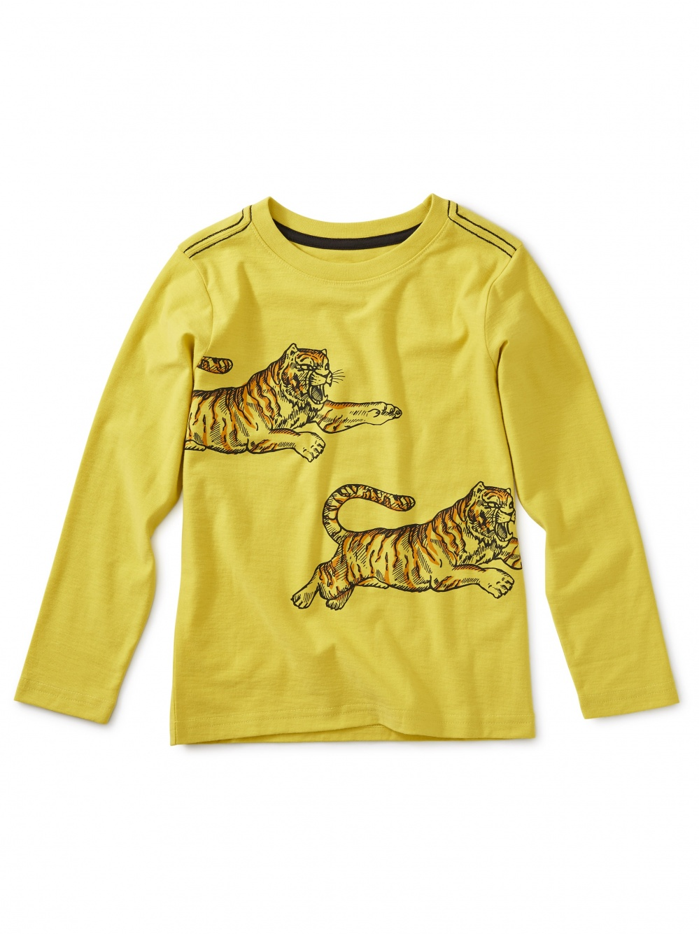 Flying Tigers Graphic Tee
