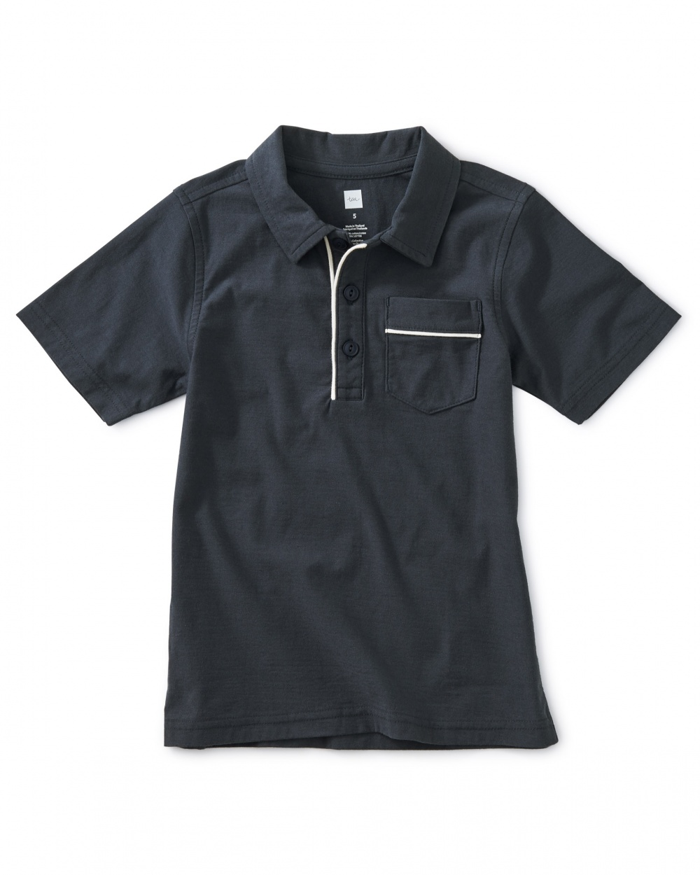 Piped Polo