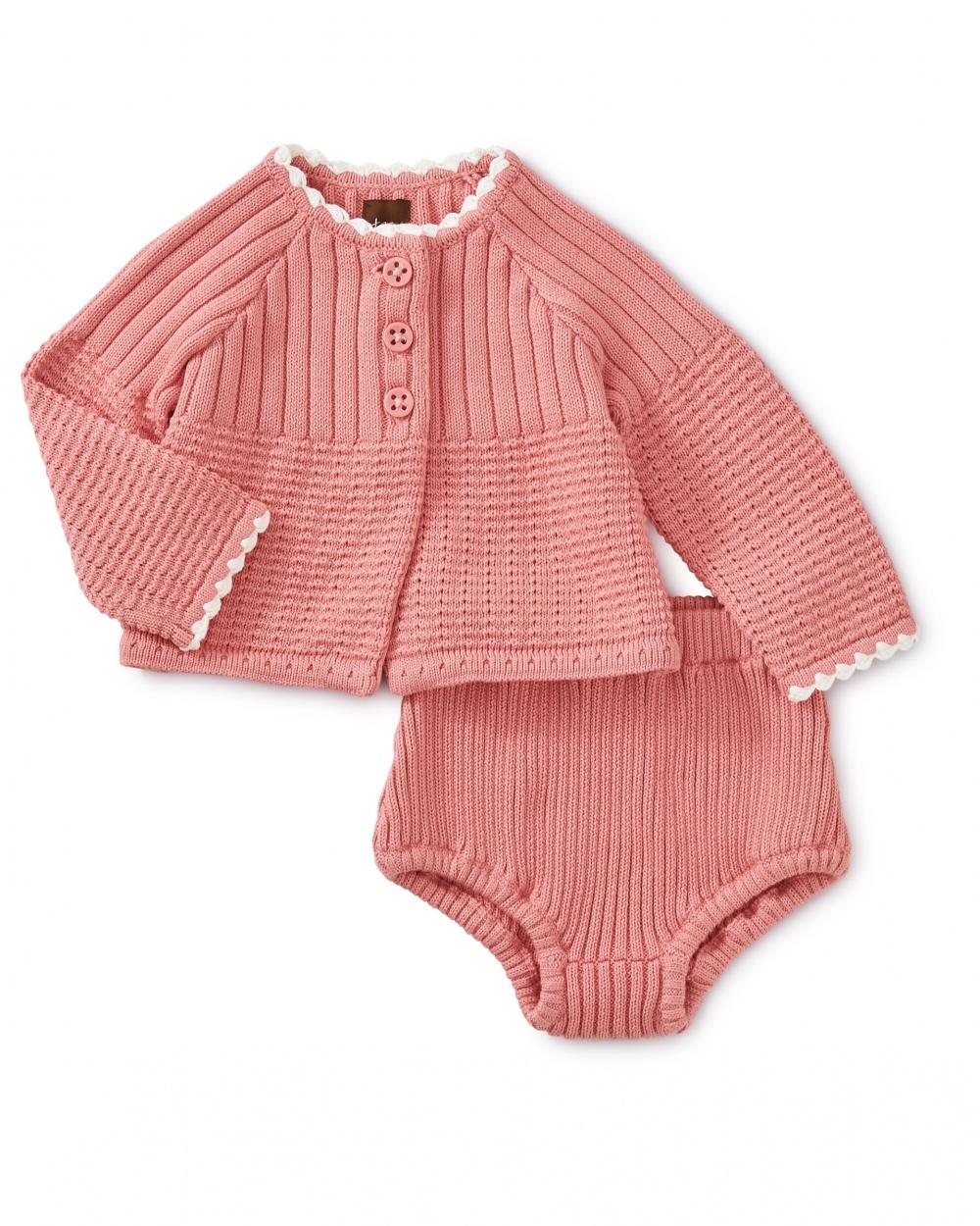 Sussex Girl Sweater Set