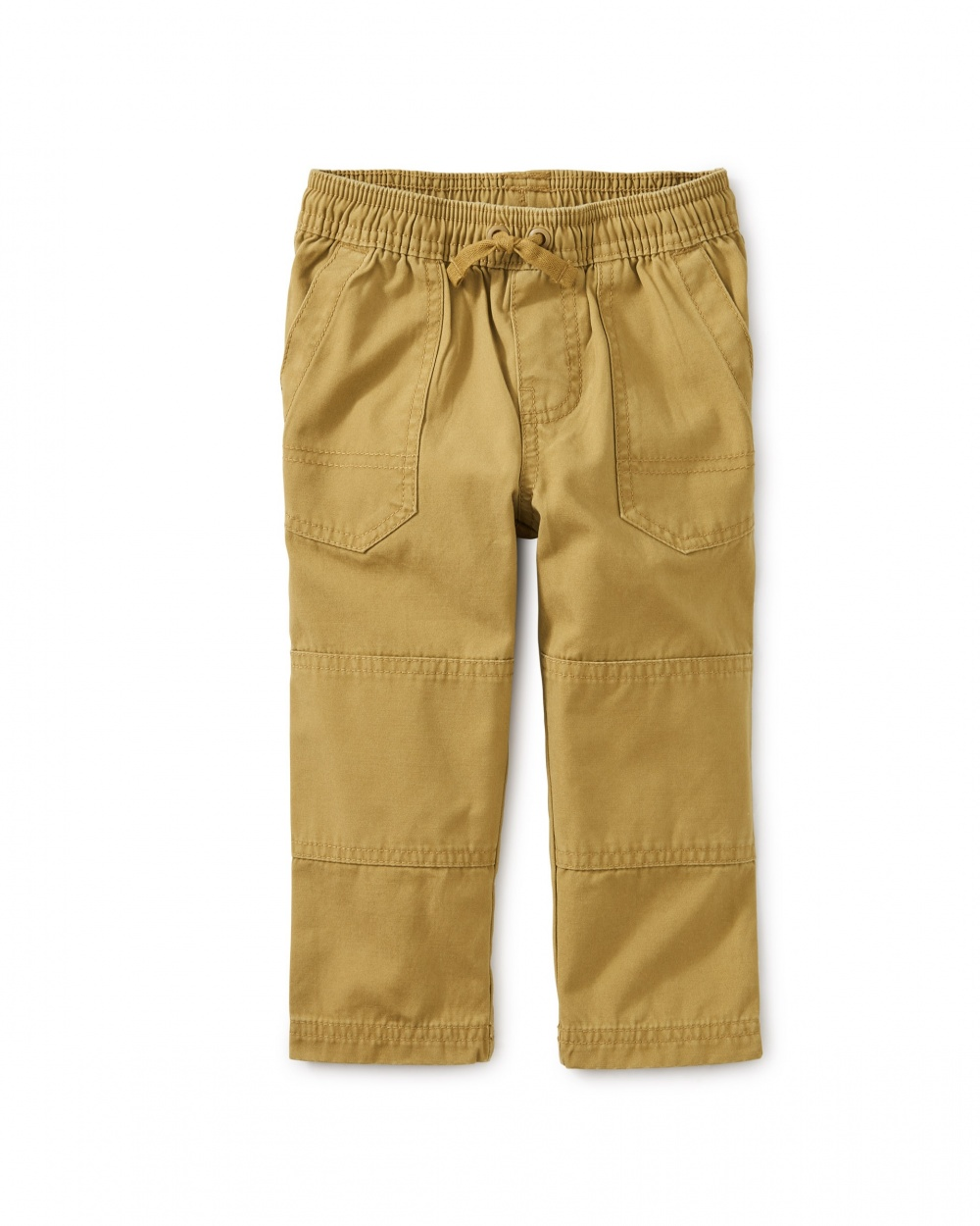 Canvas Explorer Baby Pants