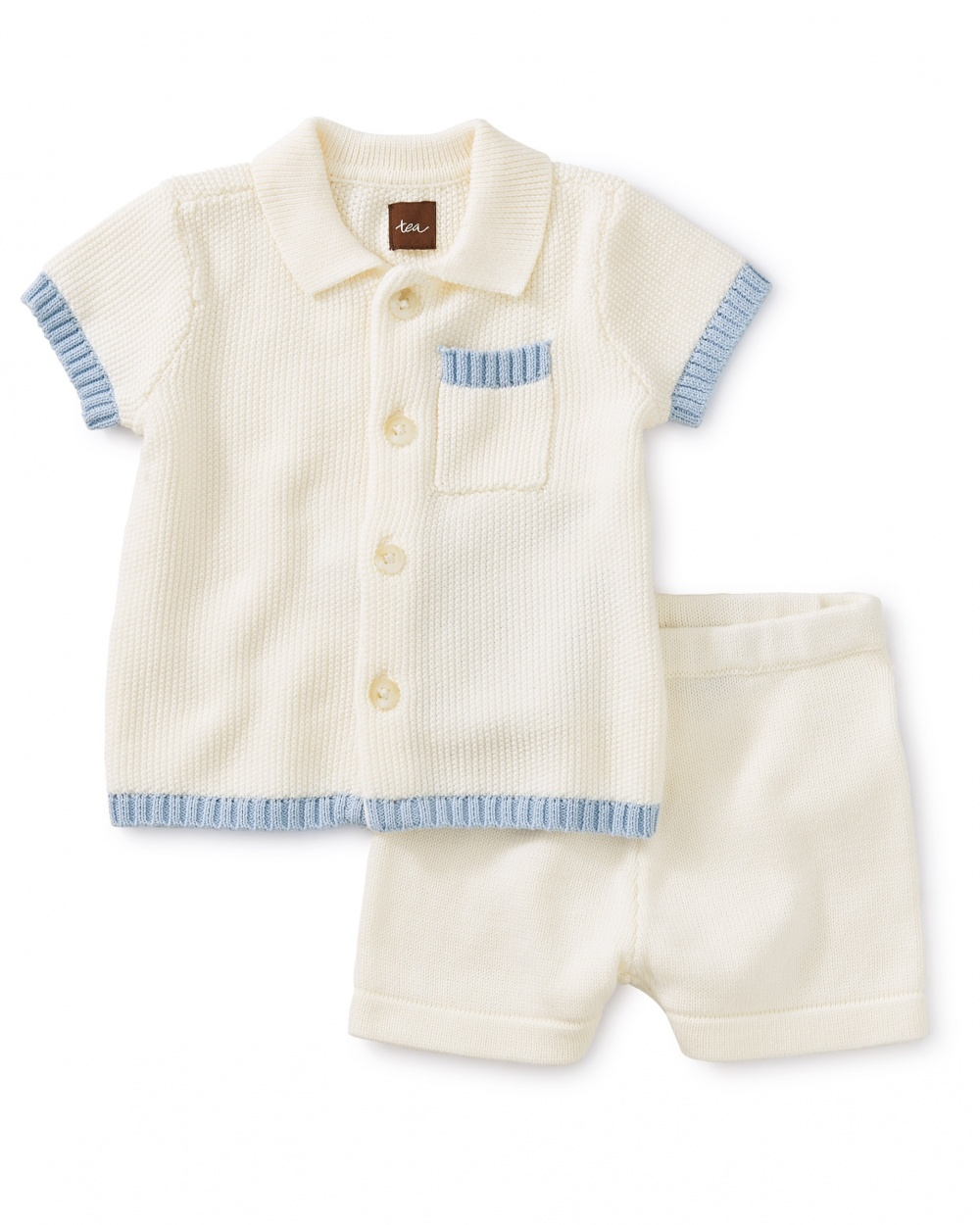Sussex Boy Sweater Set