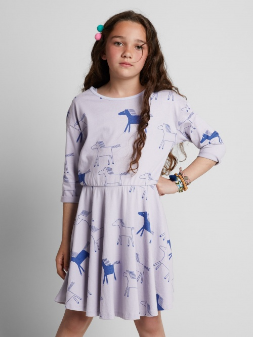 Skirted Dress