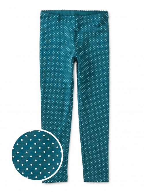 Pin Dot Leggings