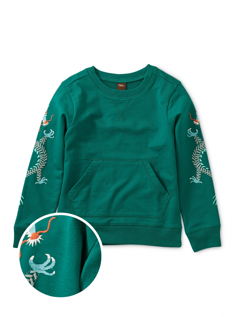 Dueling Dragons Graphic Popover