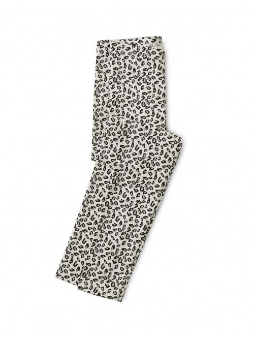 Snow Leopard Leggings