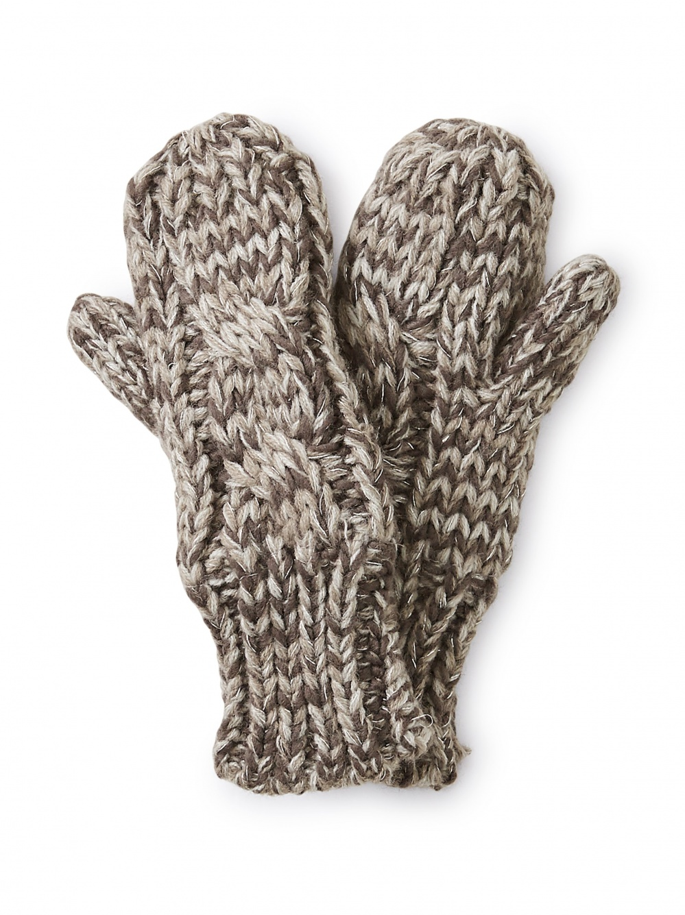 Appaman Cable Mittens