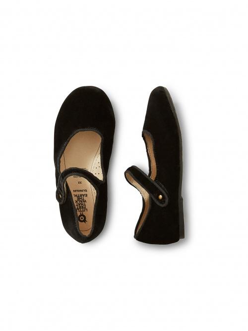 Old Soles Velvey Jane Shoe