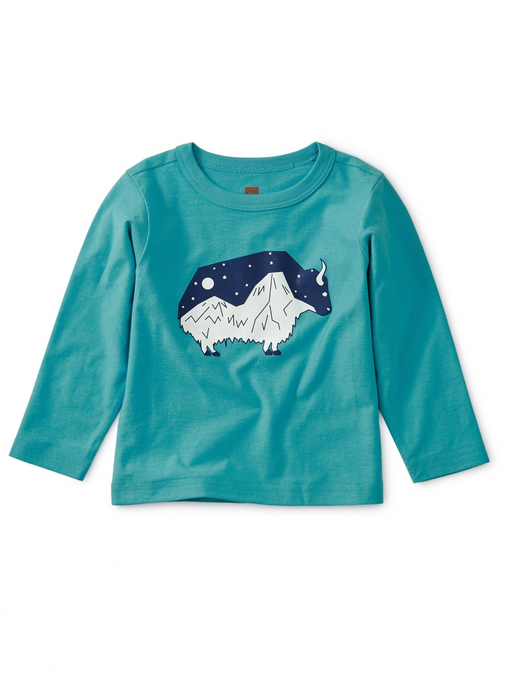 Glow In The Dark Baby Yak Tee