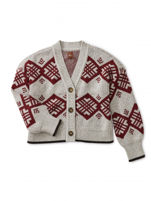 Chimmi Choden Family Sweater