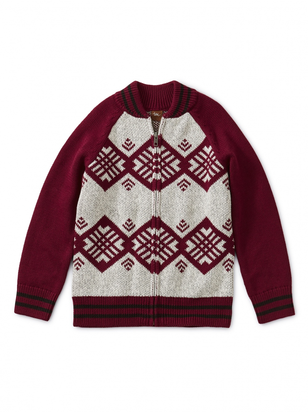 Family Chimmi Choden Cardigan