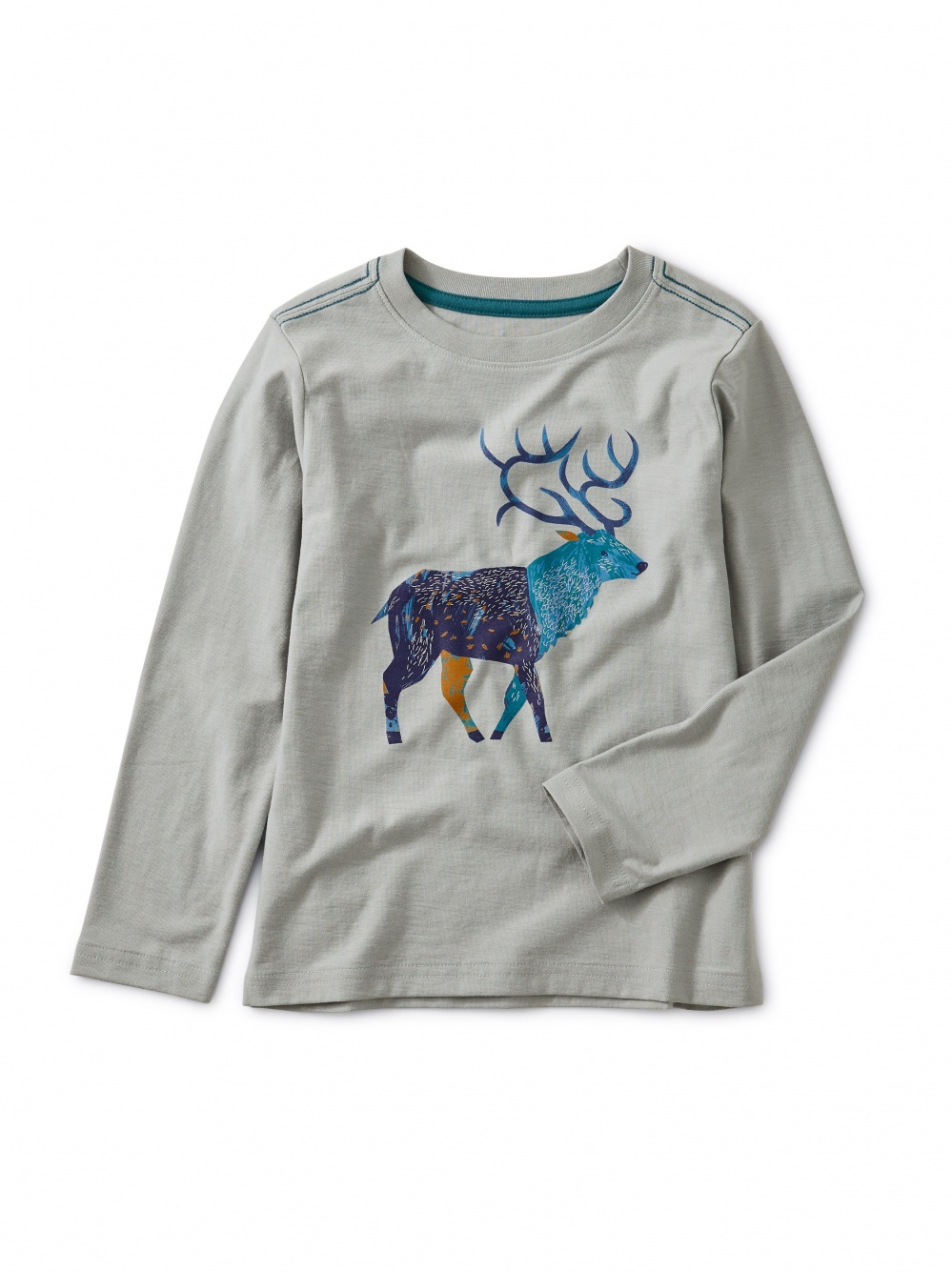 Stag Graphic Tee