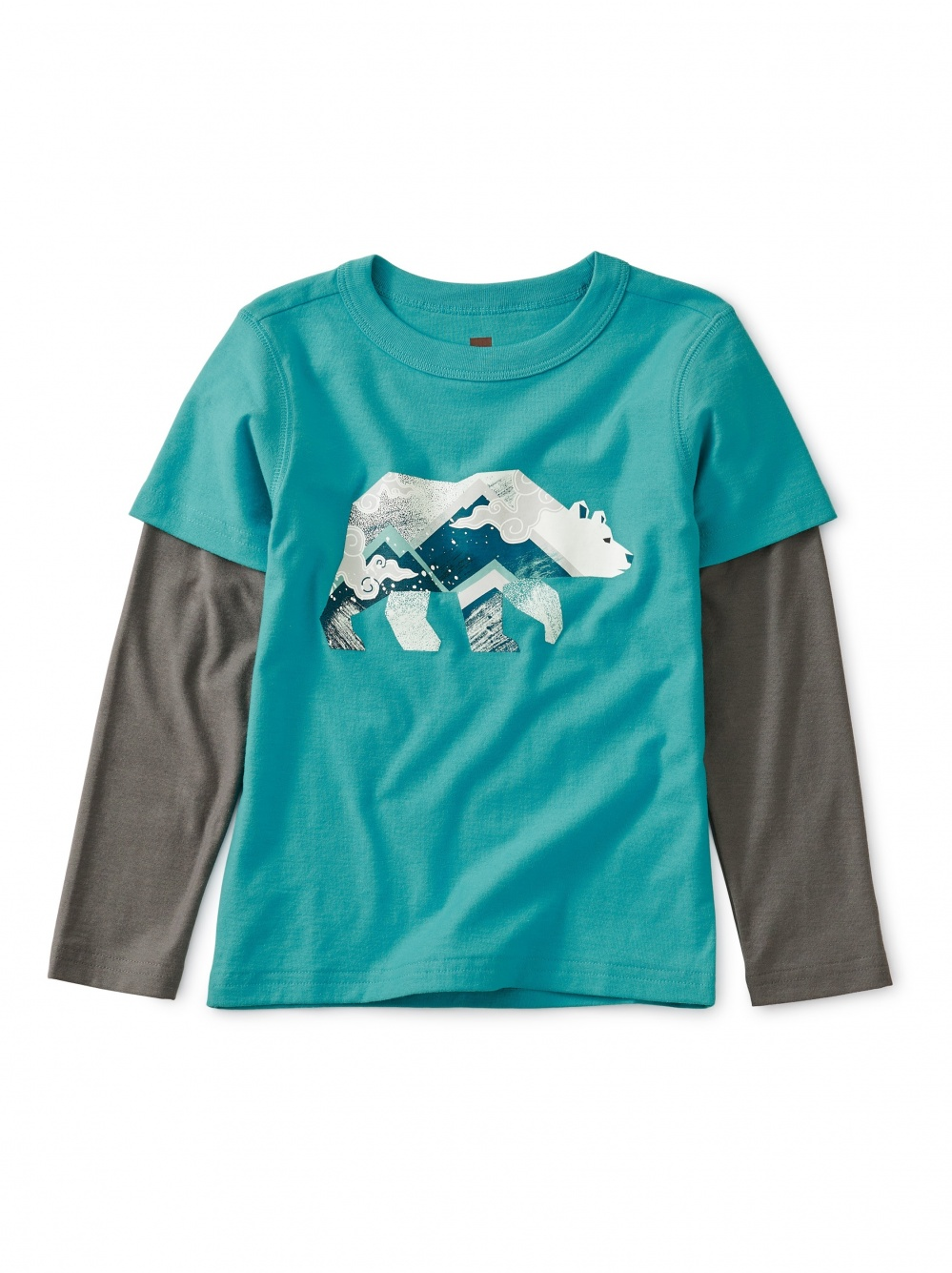 Glow In The Dark Bear Tee