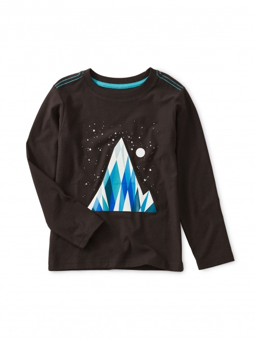 Everest Glow In The Dark Tee