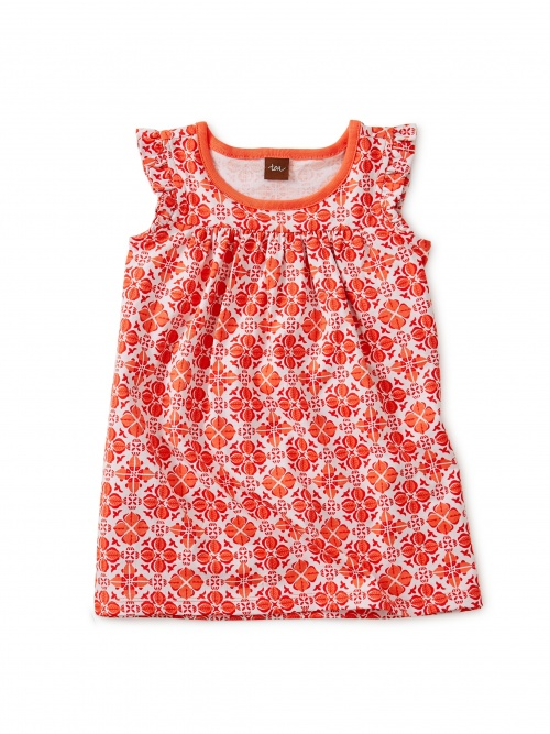 Mighty Mini Baby Dress