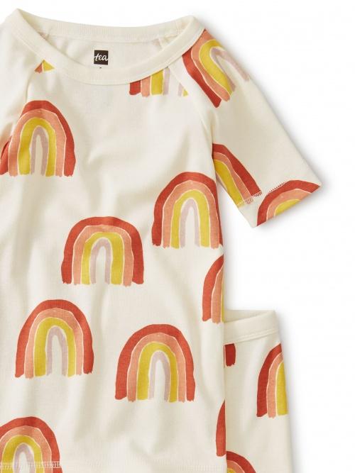Shortie Pajamas