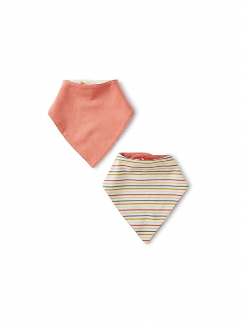 Reversible Bib Two-Pack