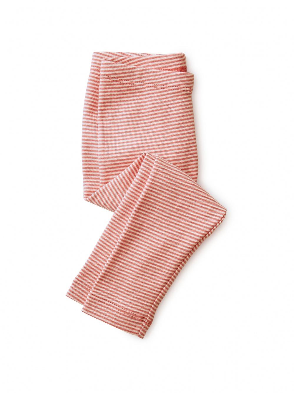 Striped Baby Leggings