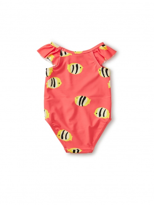 Flutter One-Piece