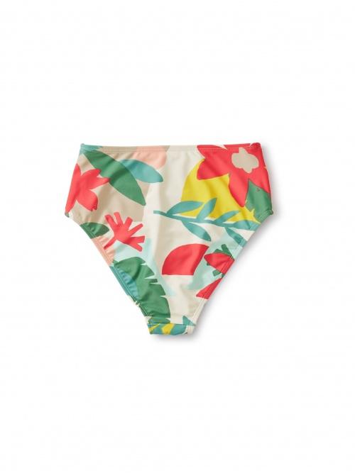 High-Rise Bikini Bottom