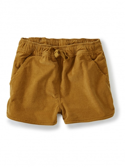 Stretch Cord Shorts