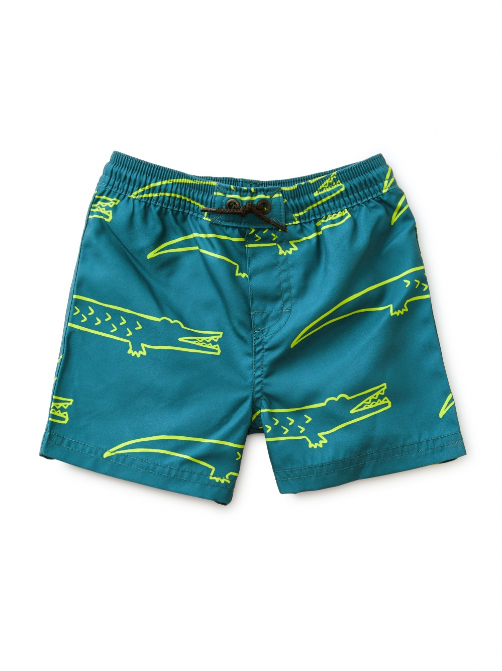 Saved By The Beach Trunks