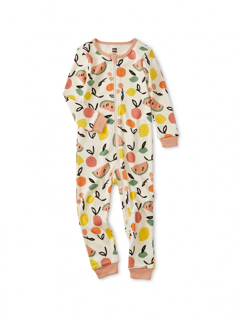 Long Sleeve Pajamas