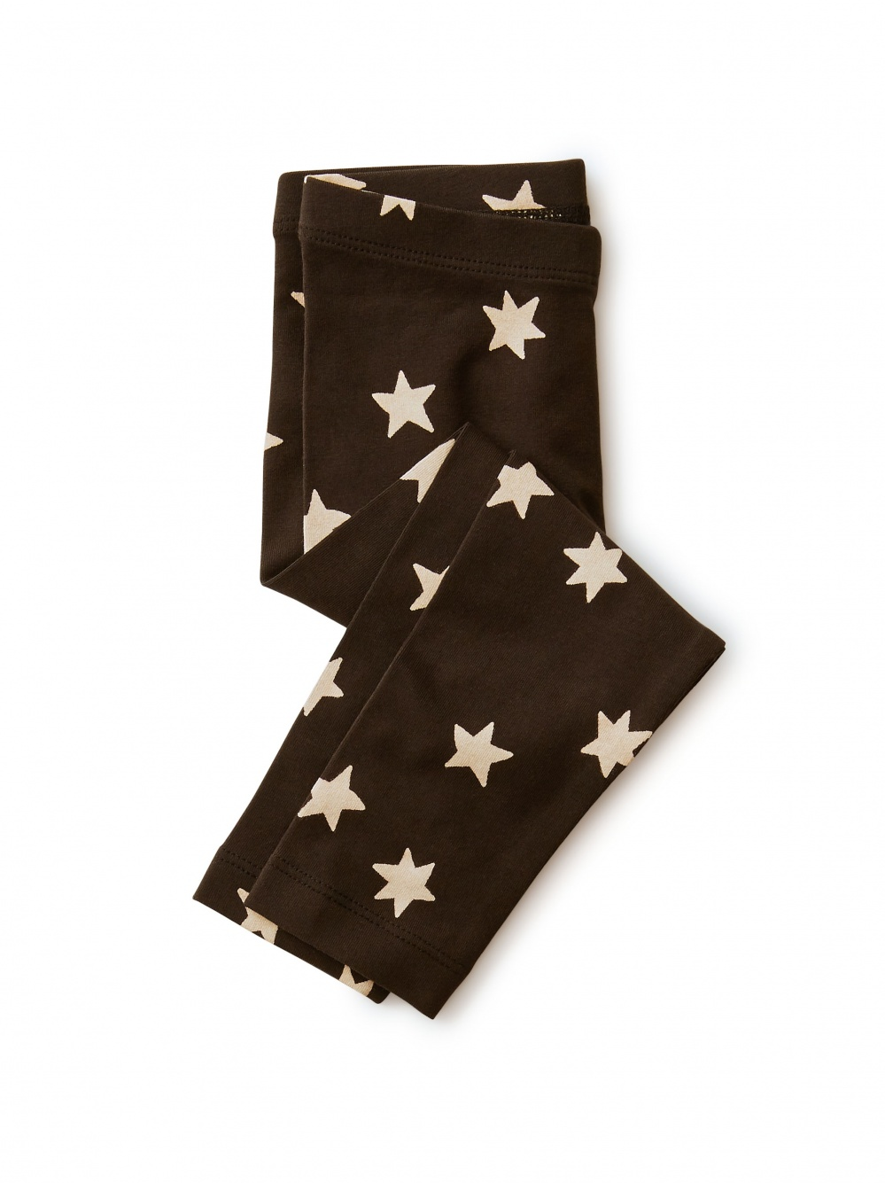 Star Print Baby Leggings