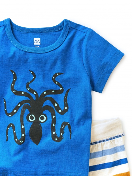 Octopus Outfit