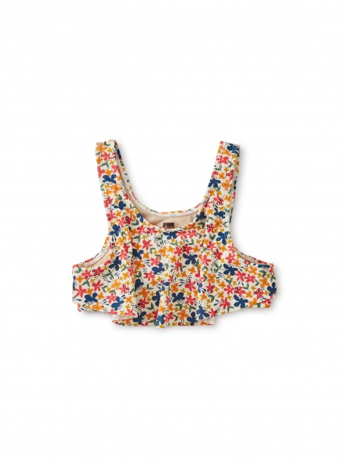 Flutter Bikini Top