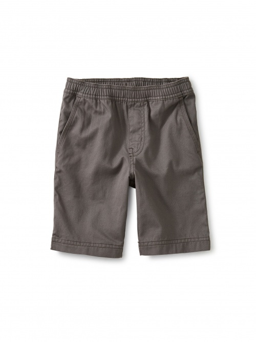 Easy Does It Twill Shorts