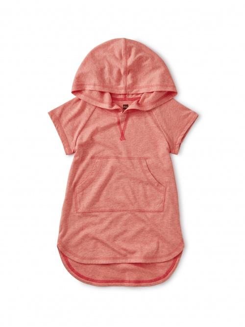 Hooded Kanga Tunic