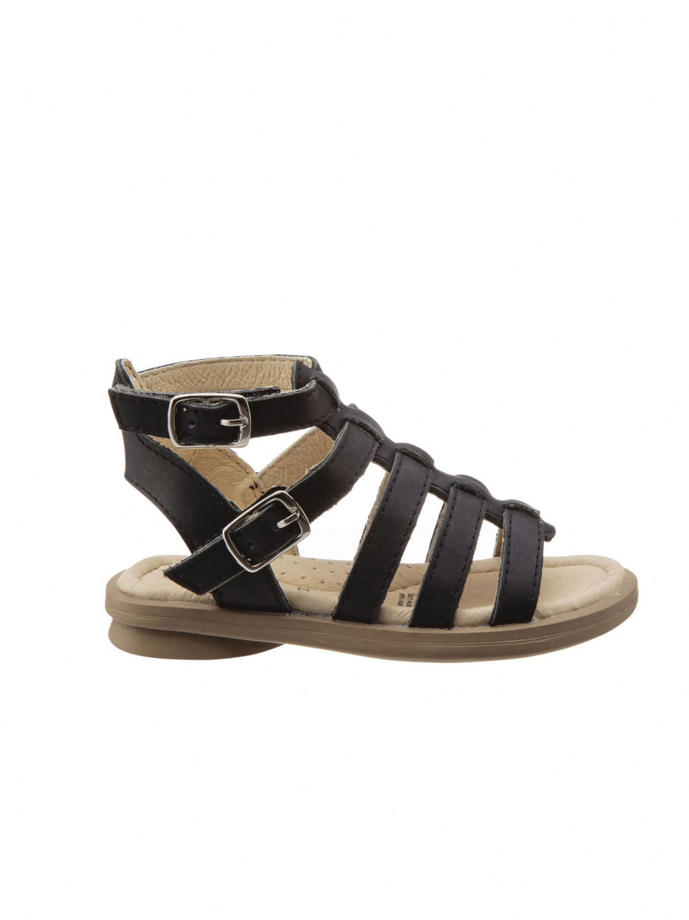 Old Soles Tall Gladiator Sandal