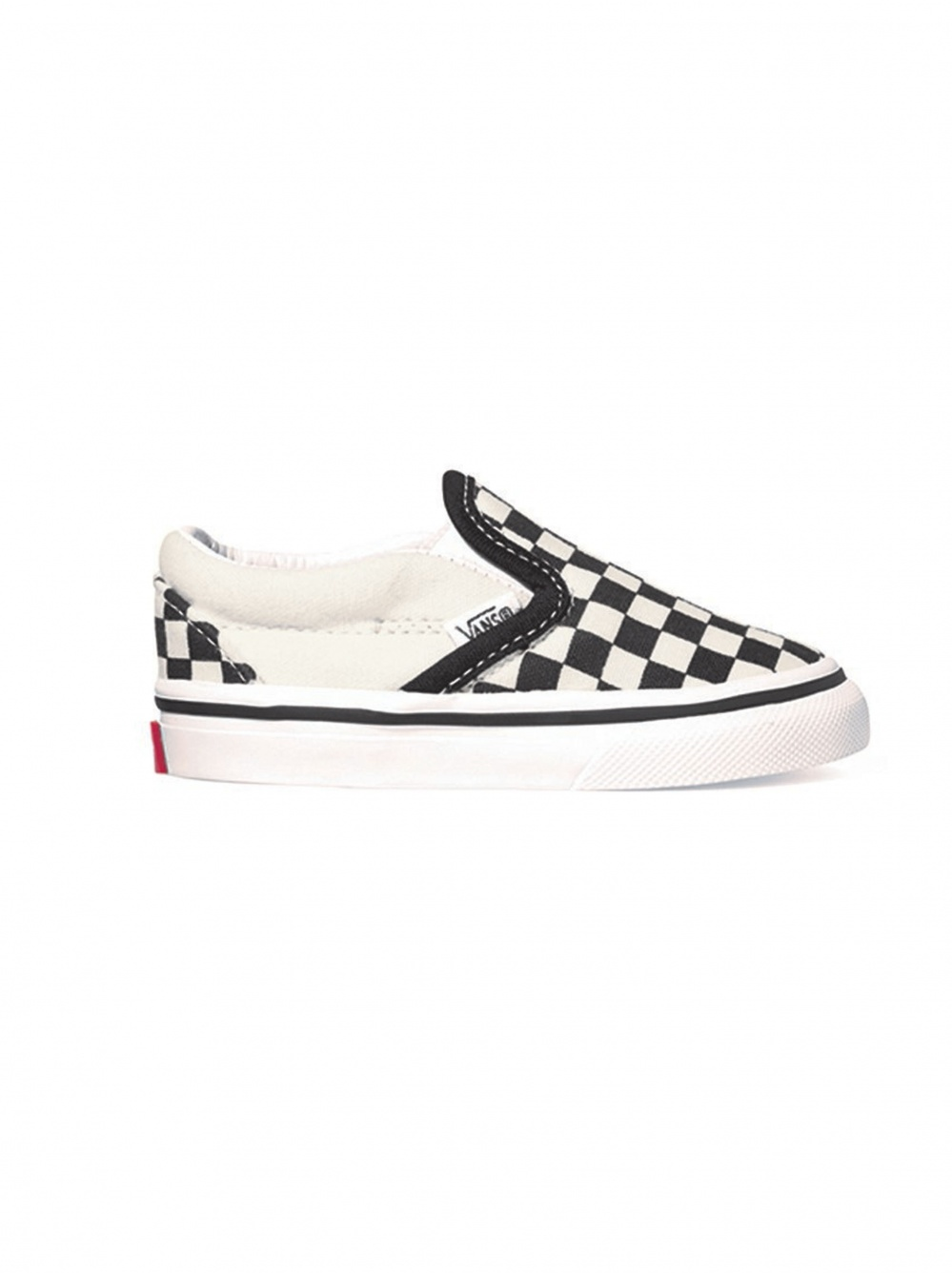 Vans Checkerboard Slip- On