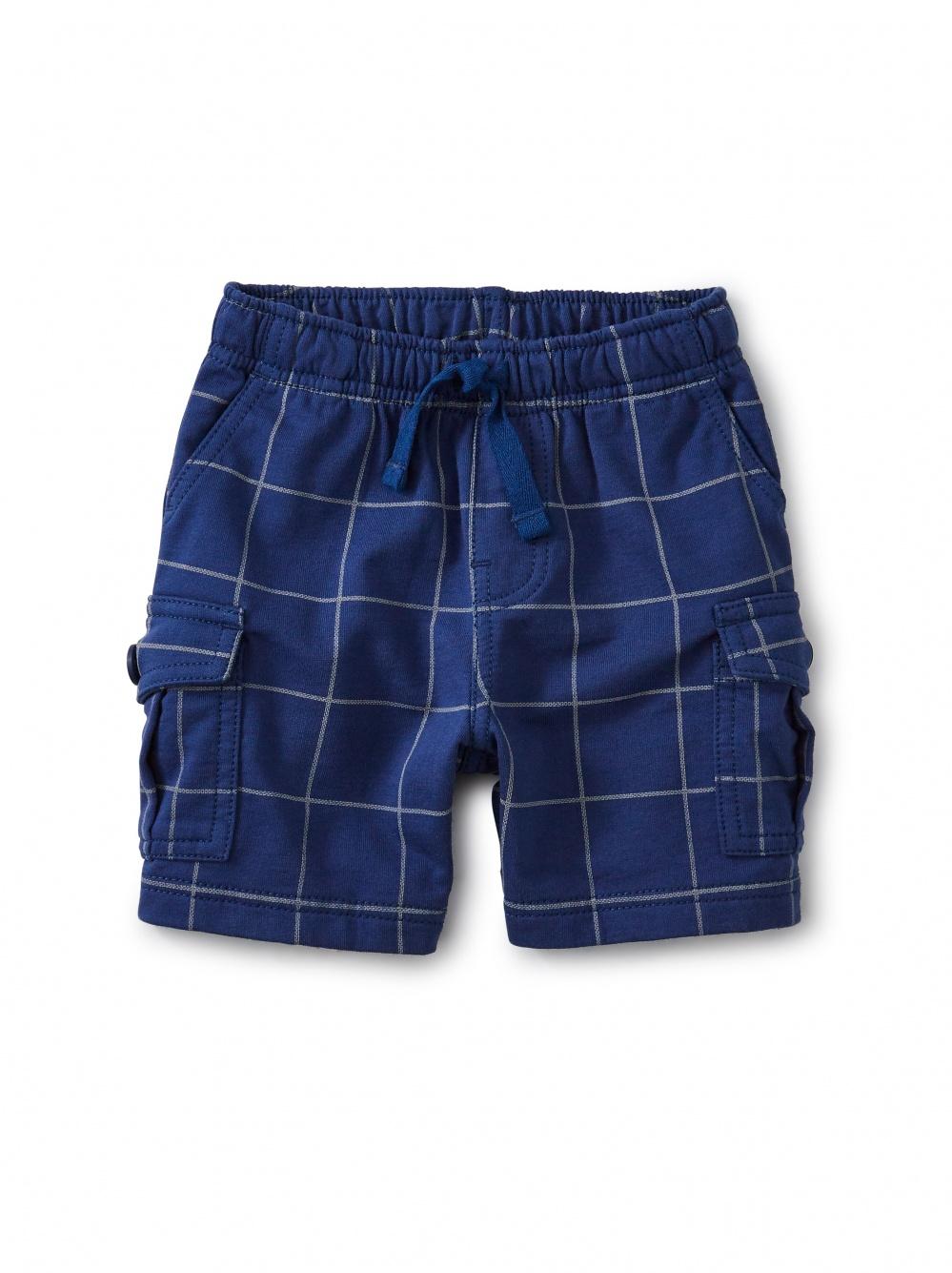 Cargo Baby Shorts
